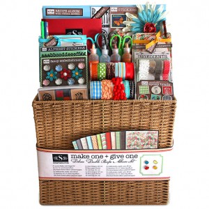 Cooking Scrapbooking Set